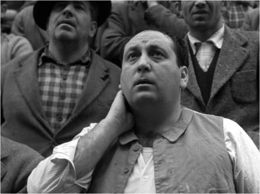 Il compagno Gnocco-Allocco, 1958, fotogramma