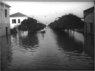 Dopo la tempesta, 1953, fotogramma