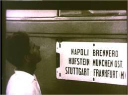 La Democrazia Cristiana e la rinascita italiana, 1966, fotogramma