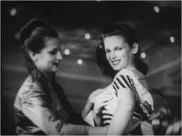 Italia di moda, post 1960, fotogramma