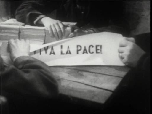L'italia è la mia patria, 1953, fotogramma