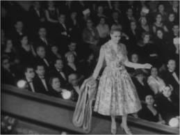 Gli anni felici, 1963, fotogramma