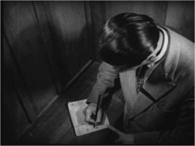 Come si vota, 1953, dotogramma