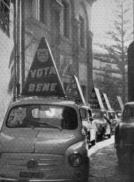 Campagna elettorale 1948