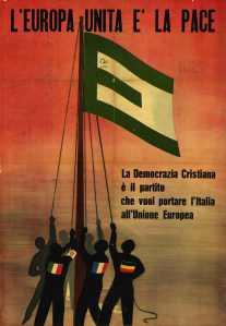 Manifesto SPES, 1953