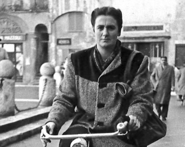 Maria Eletta Martini